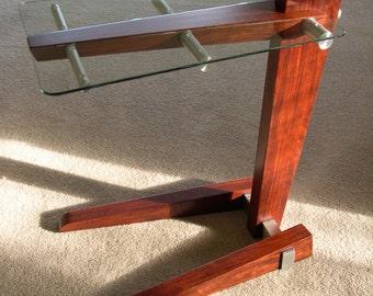 Modern Display/End Table