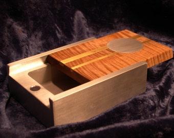 Trinket / Engagement Ring Box