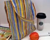 Classic Everyday Reversible Tote Bag