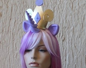 Princess Cadence crown -  My Little Pony / Friendship is Magic / cosplay / costume / Princess Cadence tiara
