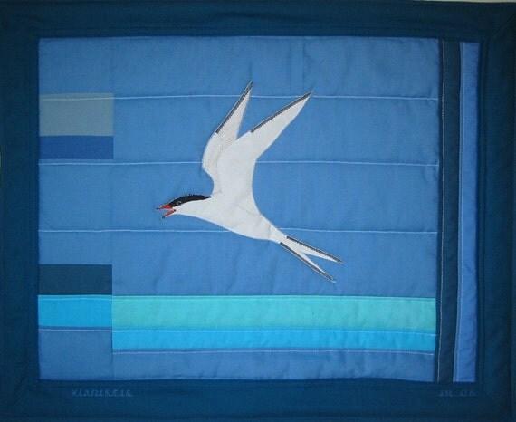 Flying Tern (Visdiefje)