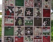 Sugar N Spice Christmas Advent Calendar