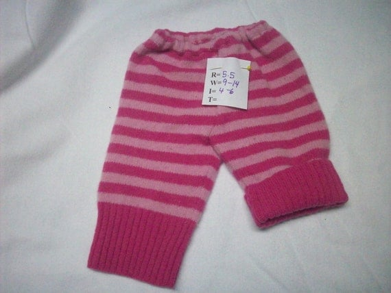 MamaBear Wool Pull On Cover, Longies/Shorties- Size S/NB