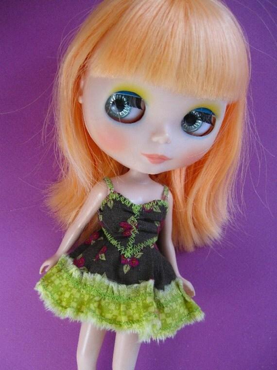 Mini Dress for Blythe