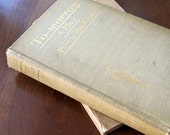 To-morrow Percy Mackaye  Science of  Eugenics First Edition 1912