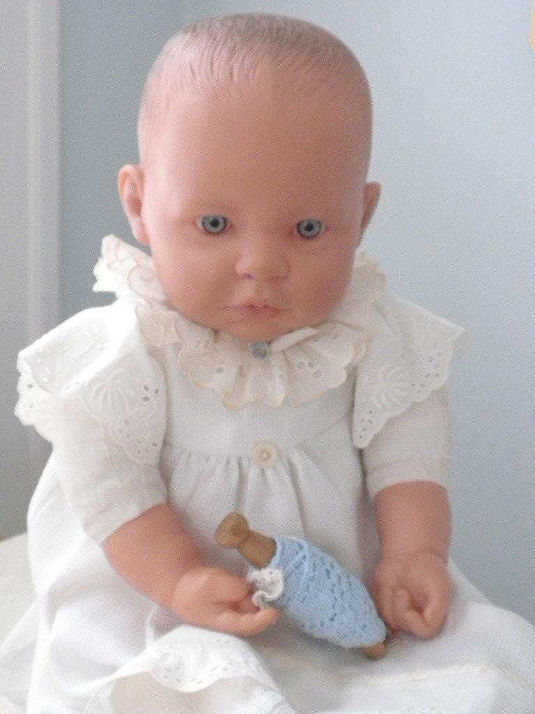 Baby Berenguer Doll