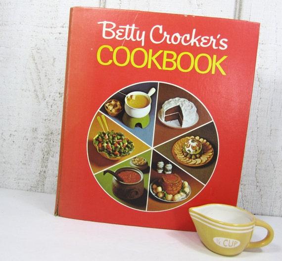 betty crocker cookbook 1987 pdf