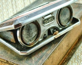 Spy Glasses Perfect for Altered Art, Assemblages, Steampunk Art, Mixed Media Projects