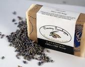 Lavender Olive Oil Soap - Vegan Soap