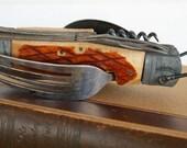Vintage Camping Knife