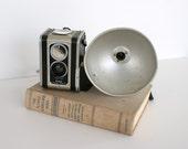 Vintage Kodak Duaflex Camera TTV by Leeleecloset on Etsy