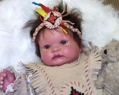 Pretty Indian Baby, Papoose, Morning Star