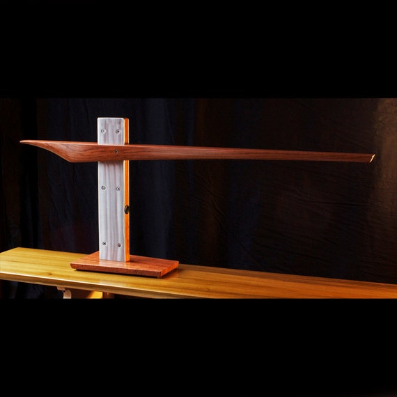 The Arc LED desk lamp