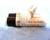 Lip Balm - Natural Coconut