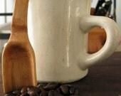 Coffee or tea scoop - 1 teaspoon