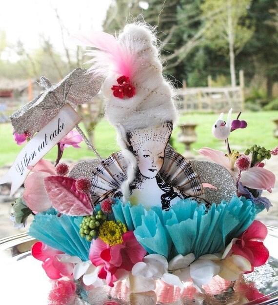 Items Similar To Marie Antoinette Let Them Eat Cake Crown