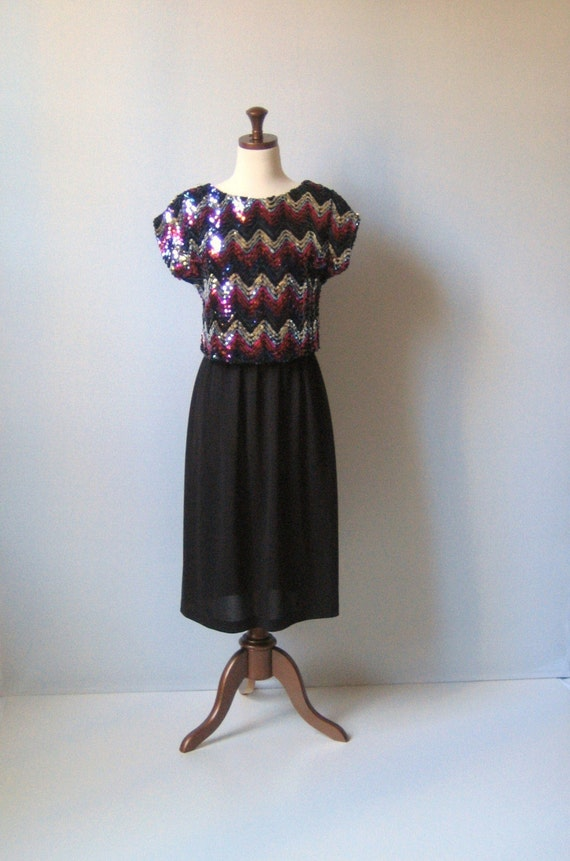 Vintage Glam Dresses 40