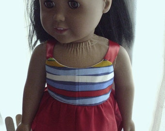 18inch Doll Top