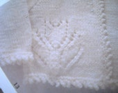 Tulip Lace Cardigan by Needles 1 on Etsy com
