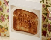 Happy Mothers Day 6x4 photograph card