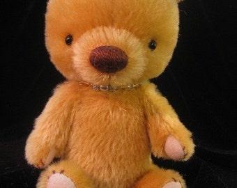 Orphan Japanese Bear