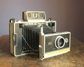 Vintage Polaroid Land Camera Automatic 335