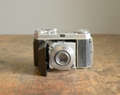 Vintage 1950s Kodak Retina IA