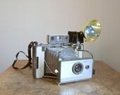 Vintage Polaroid Land Camera .. Model 103 Automatic