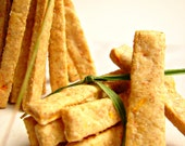 Rabbit Treats - Bunny Sticks - All Natural, Vegan, Pet Treats