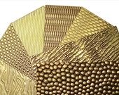 Texture Plates 1 -Deep Impressions Set