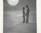Moonlight Love