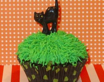 Scary Black Cats  (12)