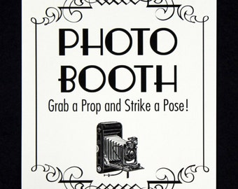 popular items for prop photo booth on etsy