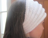 Trendy Headband - CUSTOM KNIT