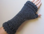 Charcoal French Handwarmers
