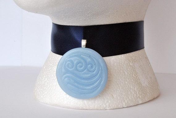 katara betrothal necklace