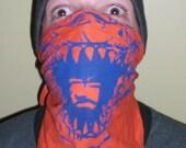 GATOR FACE Bandana Mask
