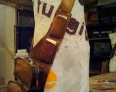 Bandolero bag... a fullgive leather creation