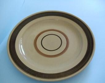1970s Serving Platter