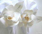 Personalize Your Own - Napkin Ring Set of 2