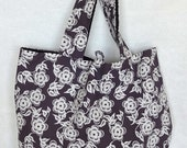 Shopping Grocery Tote Bag Reusable