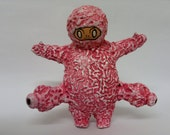 super kaiju infection suit. Custom toy