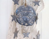In Memory of Bailey Personalized Wind Chime