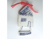 Little Welcome Home - Home Decor