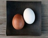 genesis - Farm Country Eggs - Food Photography, Rustic Kitchen Decor - TheWorldIsMyStudio