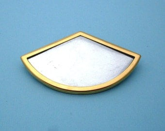 Gold Plated Fan Pin Setting Frame Mounting 128G