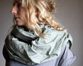 The Touareg, a Scarf (made to order)