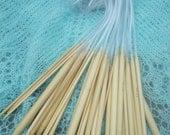 Circular bamboo knitting needle, 3 mm, 60 cm