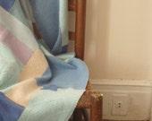 Cashmere Blanket- CLOUD NINE