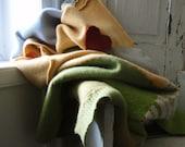 Slightly Naughty Sweater Blanket